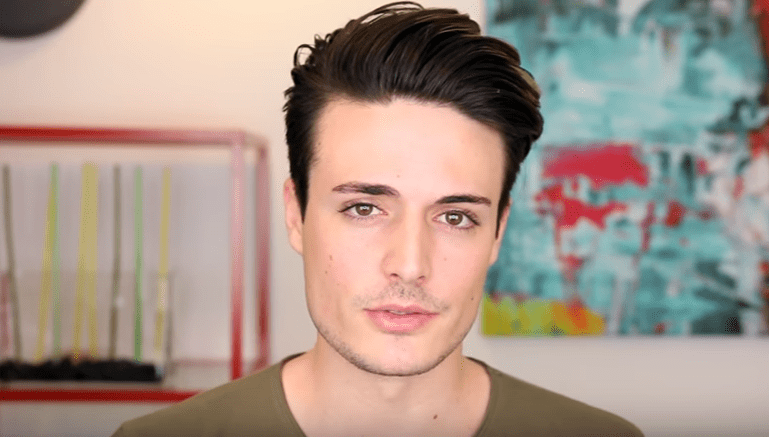 Face exercises for men to thin a man face and look better