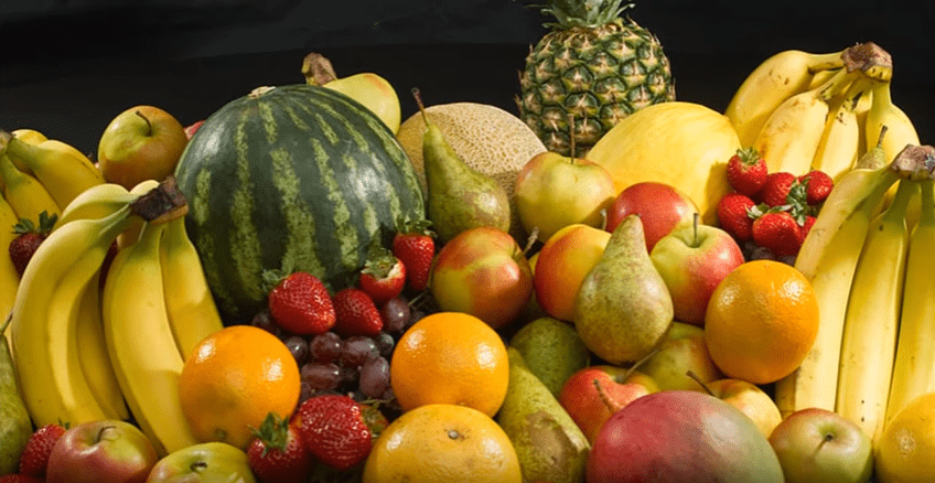 The health benefits of seasonal fruits and why we should eat it