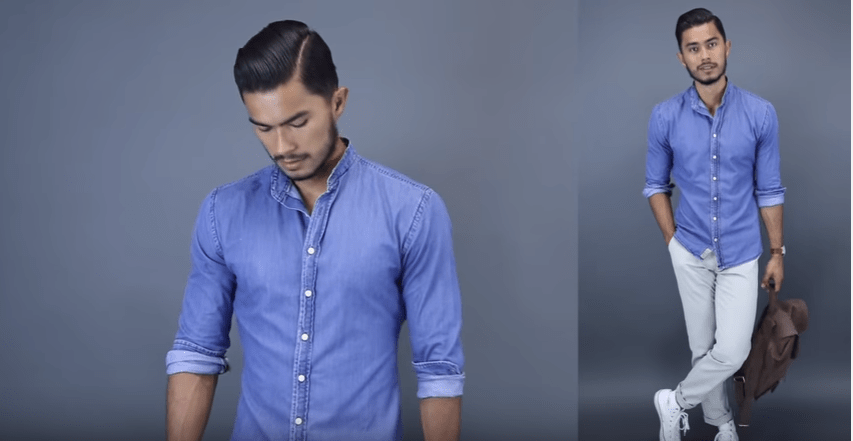 men's dressing tips