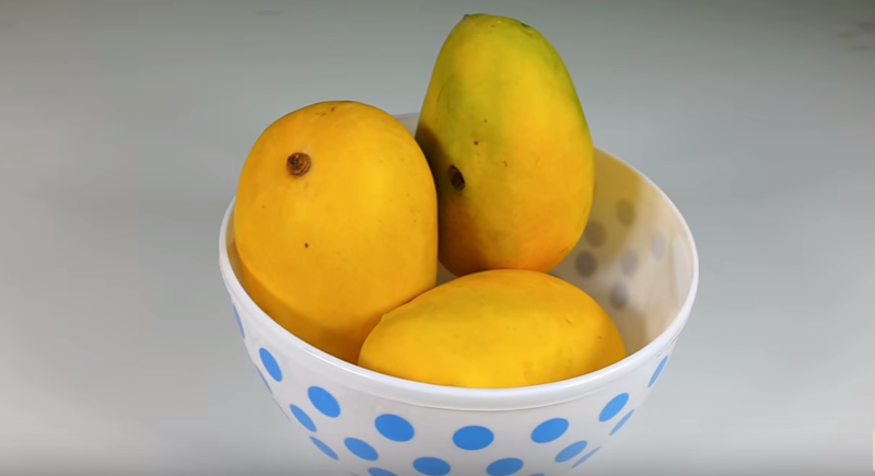 the benefits of mango fruit