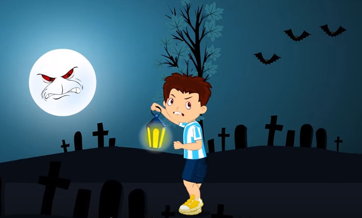 Halloween safety tips for children