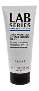 Lab Series Daily Moisture Defense Lotion