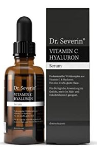VITAMIN C HYALURON SERUM FROM DR. SEVERIN​