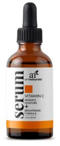 Vitamin C serum by ArtNaturals