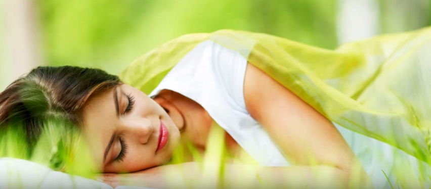 Sleep Better at Night Without Drugs