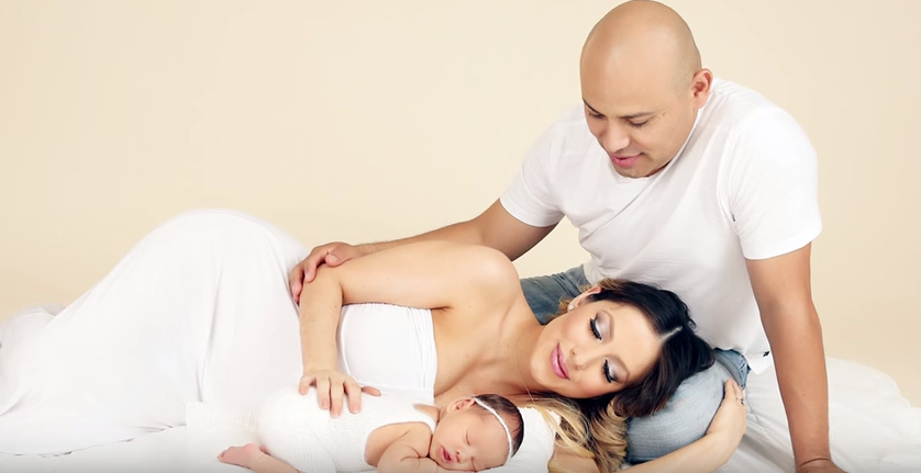 how to become a better husband and father